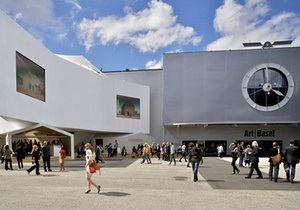 Forbes.ua. Шесть главных галерей Art Basel-2013