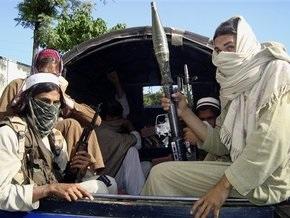 Военные Пакистана заявили о ликвидации 55 боевиков