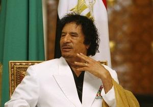 Ливийские повстанцы арестовали соратницу Каддафи, прозванную палачом в юбке