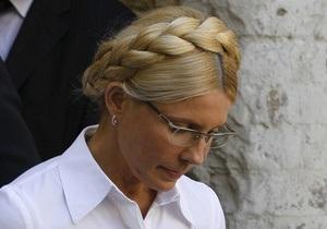 На Банковой уверены, что арест Тимошенко не повлияет на переговоры с Евросоюзом