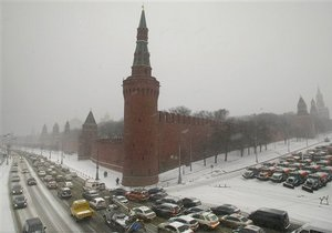 СМИ: Власти Москвы хотят пересадить чиновников на вертолеты