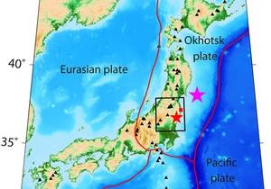 Риск повторных подземных толчков на Фукусиме многократно возрос - ученые