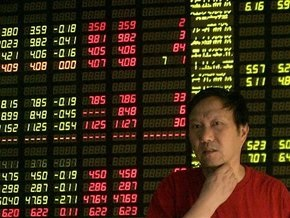 Обзор рынков: Мир резко упал