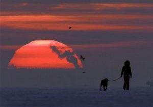 Эксперт: Арктика ставит рекорды по теплу, а Антарктида - по количеству льда