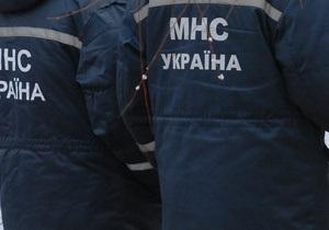 В Черкасской области из-за утечки аммиака эвакуированы 50 человек