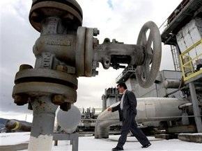Газпром направил Нафтогазу проект договора