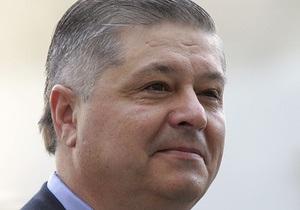 Адвокат рассказала о местонахождении Лазаренко и о его дальнейших планах