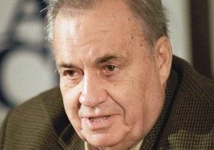Эльдар Рязанов перенес две операции на сердце