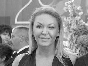 Ушла из жизни актриса Алена Бондарчук