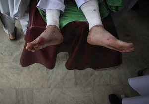 Двойной взрыв у суфийской мечети в Пакистане: не менее 30 погибших, более 80 раненых