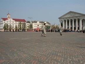 В центре Чернигова нашли 5 кг ртути