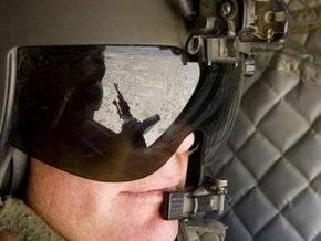 Морская пехота США начала масштабную операцию в Афганистане
