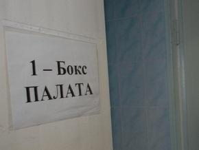 Тимошенко поручила срочно разобраться в причинах массового отравления детей в Джанкое