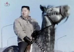 Ким Чен Ун приказал армии КНДР  утопить врагов в море  в случае провокаций