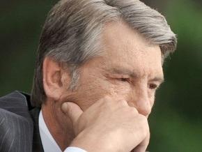 Ющенко: Выборы решат, будут ли из Украины снова делать колонию