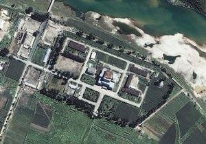 Эксперт: КНДР достроила второй комплекс для запуска ракет