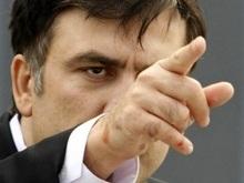 Саакашвили пристыдил Горбачева