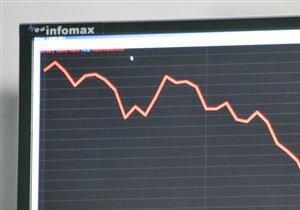 Украинские биржи открылись незначительным снижением