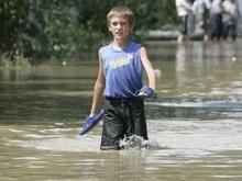 Павленко пообещал лагеря для детей из пострадавших регионов
