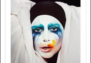 Поп-ЧП. Хакеры вынудили Lady GaGa выпустить сингл раньше срока