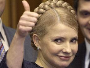 Тимошенко: Кризис в Украине будет преодолен до конца года
