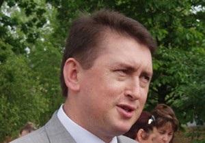 Суд огласит решение относительно законности закрытия дела против Мельниченко 23 июня