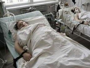 300 тысяч доз швейцарского Тамифлю будет распространено в больницах бесплатно