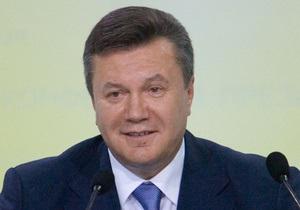 В Крыму объявлен конкурс на лучшую статью о Януковиче