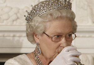Британская королева впервые за полвека выступит перед Генассамблеей ООН