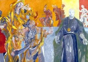 В Киеве в рамках Французской весны пройдет выставка Мгновения жизни