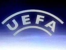 УЕФА: Визит делегации в Украину был полезным и информативным
