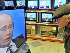 Черниговские депутаты просят вернуть российские телеканалы