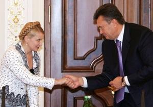Власенко: Янукович не для того терпел весь год унижения от мировых политиков, чтобы допустить Тимошенко к выборам