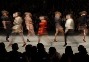 ТЕТ снимает реалити-шоу о моделях