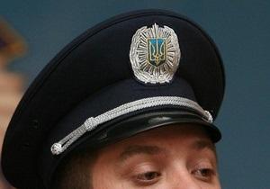В Донецке возле ночного клуба водитель стрелял в милиционеров