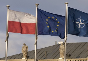 Закон о гражданстве:  украинизация  Польши отменяется - ВВС Україна