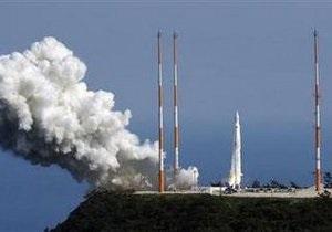 Взрыв южнокорейской ракеты не связан с российской ступенью -  Роскосмос