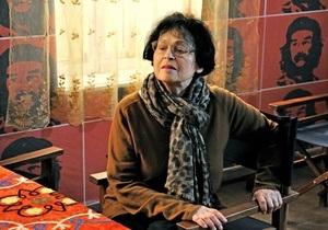 Сегодня Кире Муратовой исполнилось 78 лет