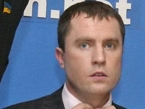 БЮТ обжалует решение суда о возврате Рыбакову депутатского мандата
