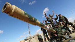 Силы НПС утверждают, что близки к взятию Бени-Валида