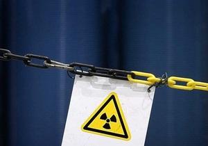 Украина намерена вложить в добычу урана 17 миллиардов гривен