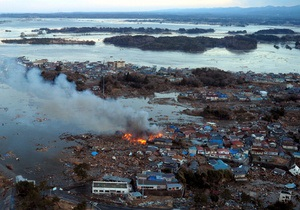 Ученые: Японское землетрясение было слышно в космосе