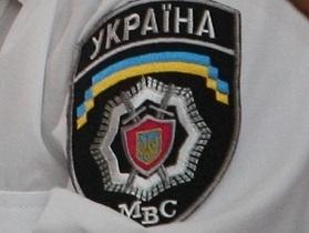 """В Житомире неизвестный """"заминировал"""" здание железнодорожного вокзала"""