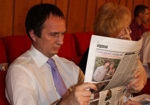 Прокуратура возбудила уголовное дело против крымского министра, подделавшего диплом