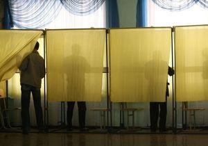 Свобода: В Киеве задерживается открытие избирательных участков
