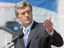 Украина направит Грузии гуманитарную помощь