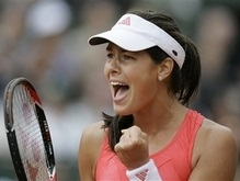 Новый первый номер: Иванович выиграла Roland Garros