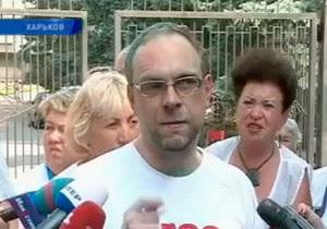 Власенко: Неизвестное заболевание поразило 50% кожного покрова Тимошенко