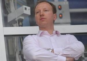 Ъ: Обстрелянный под Киевом крупный банкир оказался свидетелем по делу Родовид Банка