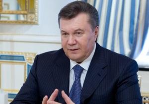 Представители оппозиции не пришли на встречу c Януковичем